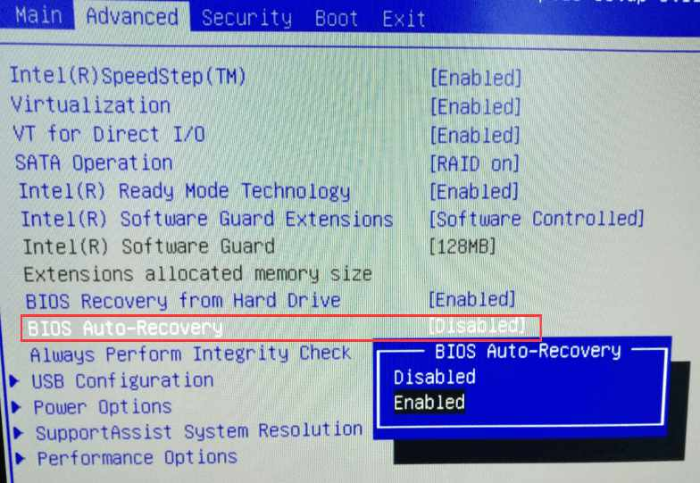 By Photo Congress || Dell Supportassist Os Recovery Tools