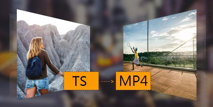 tutoriel simple  comment convertir un fichier ts en mp4