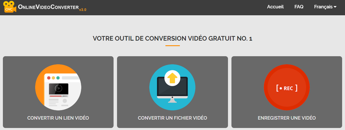 un convertisseur vidéo youtube en mp3 en ligne