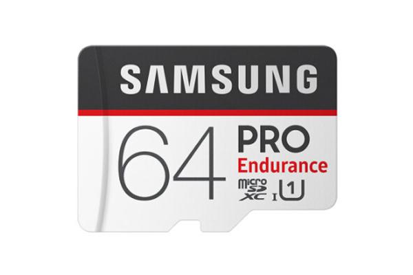 Samsung 64GB PRO Micro SDXC