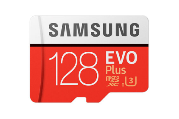 Samsung 128GB Micro SDXC EVO