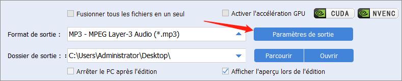 comment compresser un fichier audio efficacement