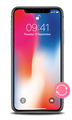 forte compatibilité d'appareil iOS