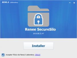 installer Renee Secure Silo