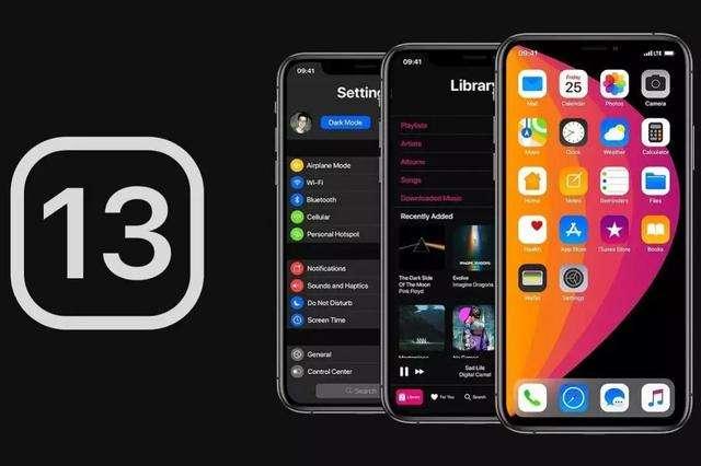 impossible de mettre à jour le système iOS sur iPhone