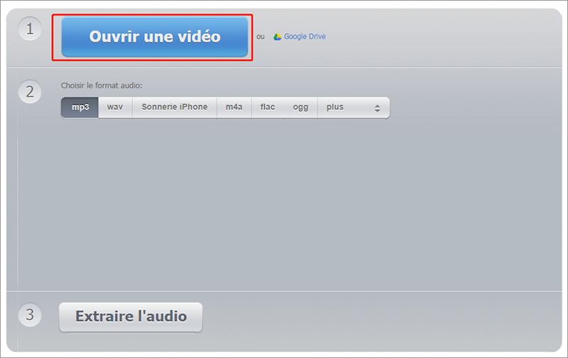 télécharger le fichier vidéo à convertir