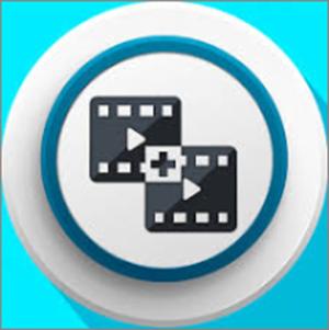 coller 2 vidéos côte à côte sur l'écran