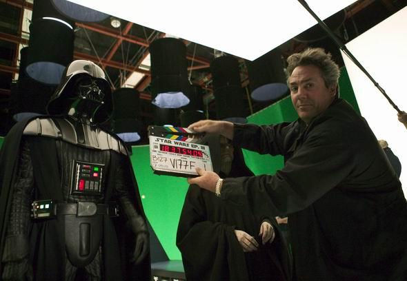 les CGI effets spéciaux pour les films