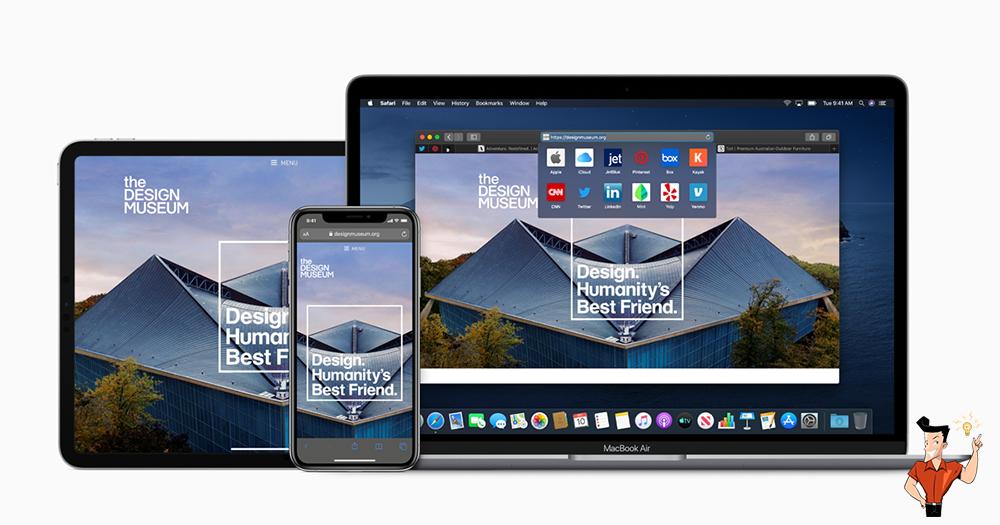 récupérer l'historique Safari sur iPhone