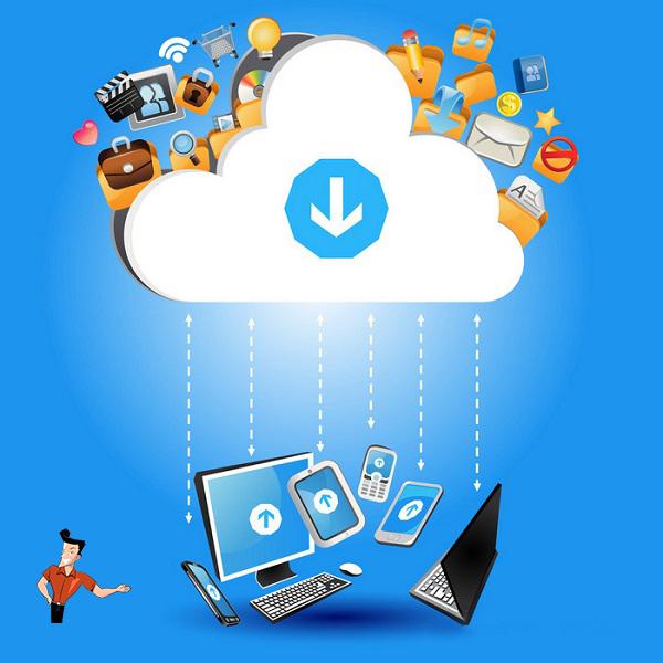 restaurer les fichiers depuis la sauvegarde iCloud