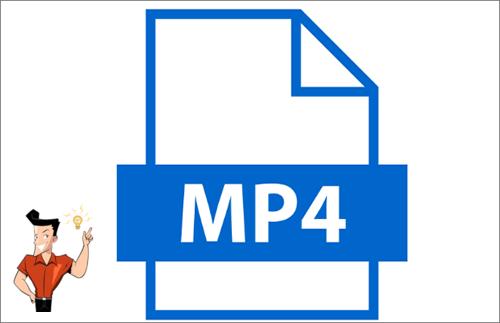 les connaissances de la vidéo en MP4
