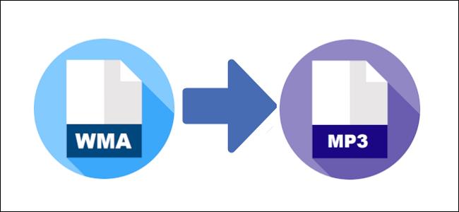 convertir WMA en MP3 sous Mac