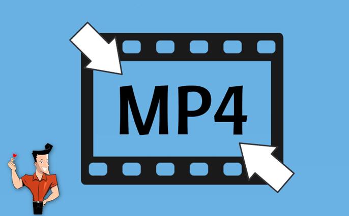 comment compresser la vidéo MP4