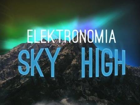 musique d'intro Sky High