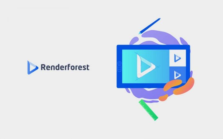 créer l'intro YouTube avec Reuderforest