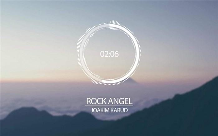 musique d'intro Rock Angel