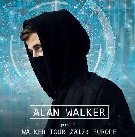 alan walker Fade