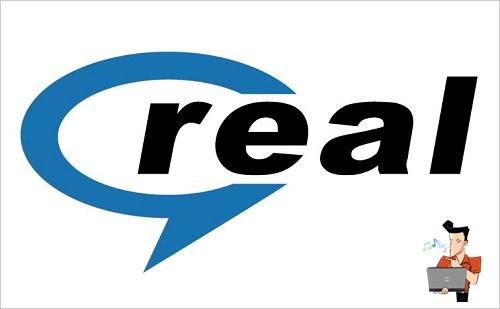 lecteur Realplayer pris en charge le fichier RMVB