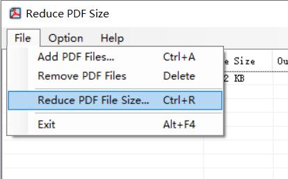 enregistrer le fichier PDF modifié