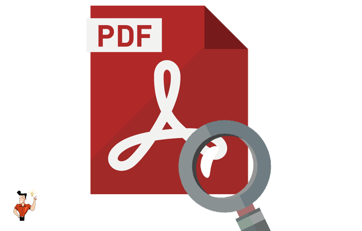 pivoter un document PDF