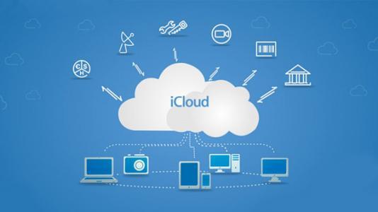 sauvegarder les données avec l'iCloud