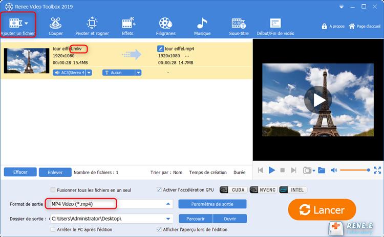 comment fusionner les vidéos en ligne