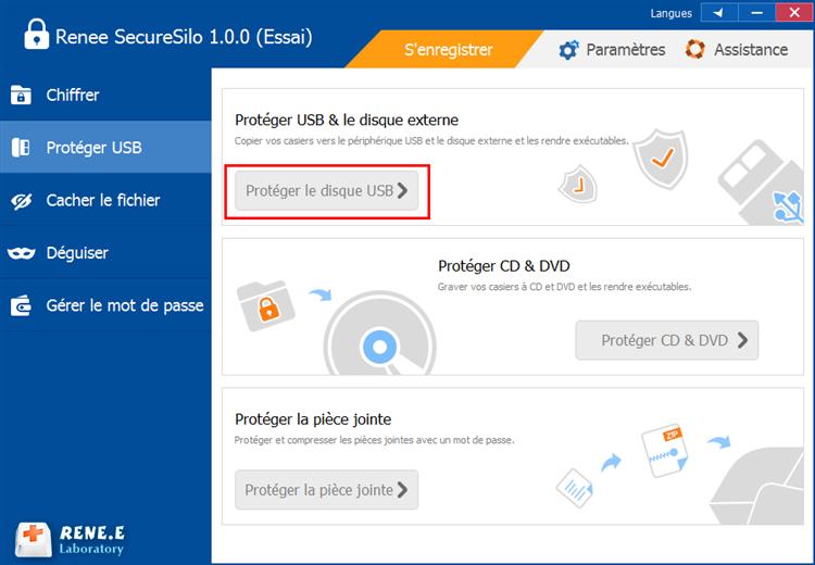 réaliser la protection des données personnelles en entreprise via SecureSilo