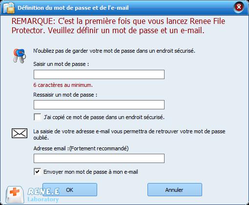 protéger un dossier avec un mot de passe via un logiciel sur Windows 7