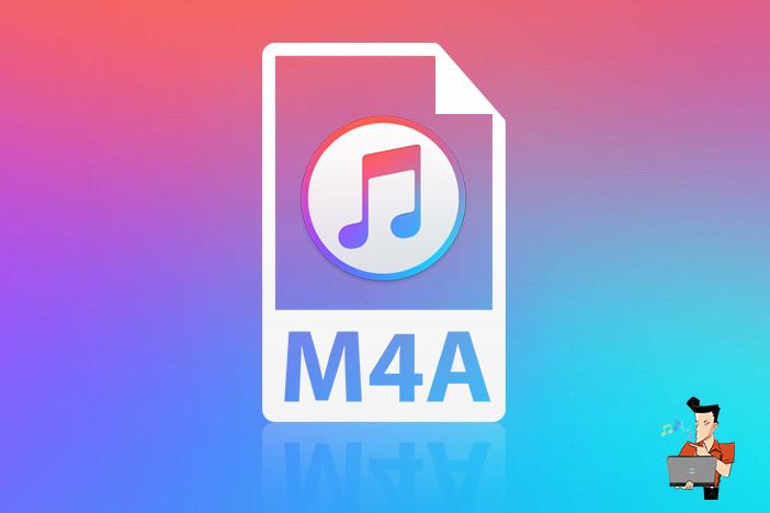 convertir m4a en mp3