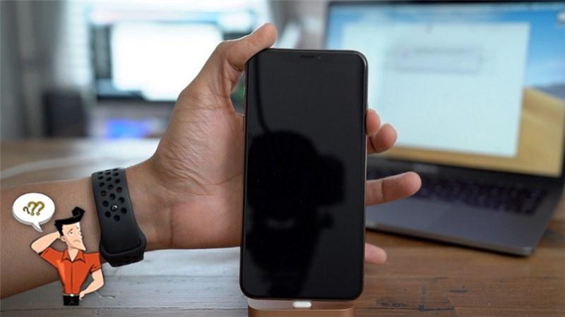 le mode DFU sur iPhone