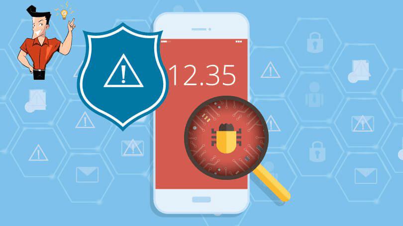 logiciel antivirus android gratuit