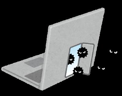 la sécurité de gestionnaire de mot de passe peut être menacé par les virus