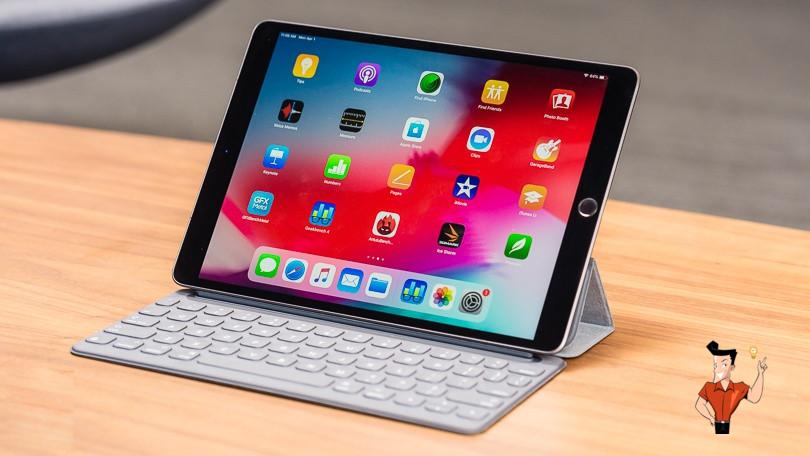 Mon iPad est figé, comment faire