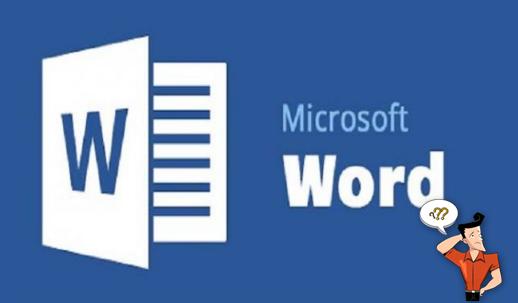 faire la rotation du tableau sur le document Word