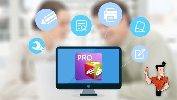 quels sont les logiciels remplacer PDF-XChange Pro