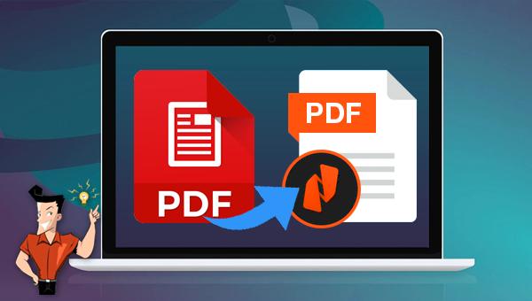 remplacer Nitro PDF Editor avec Renee PDF Aide