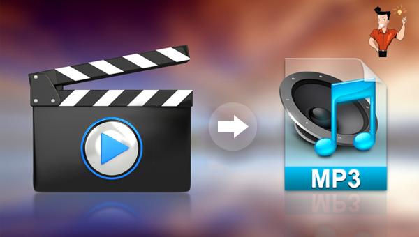convertir une vidéo en MP3 en ligne