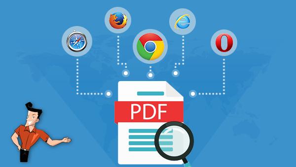 comment ouvrir un PDF en ligne
