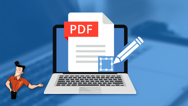 comment marquer des pages PDF