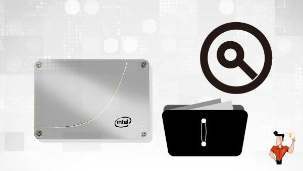 méthodes pour tester un SSD