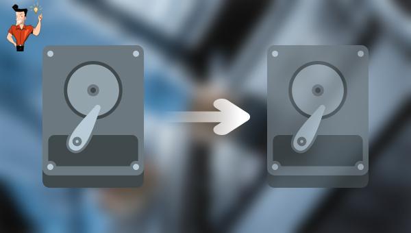 logiciel de clonage du disque pratique